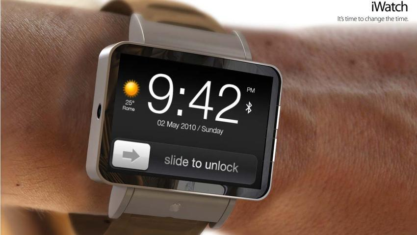 Apple iWatch - Tech News