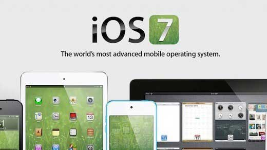iOS 7 Design Concepts