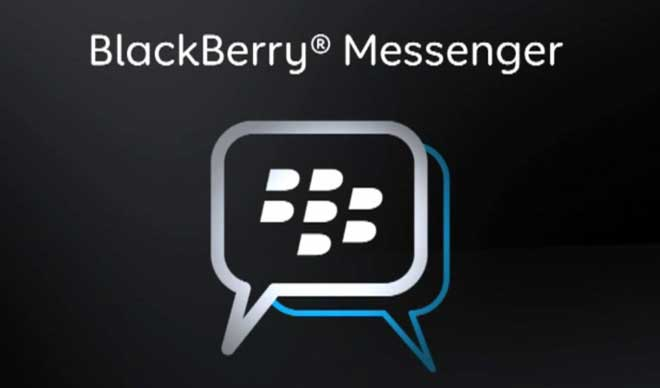 Blackberry Messenger- Tech News