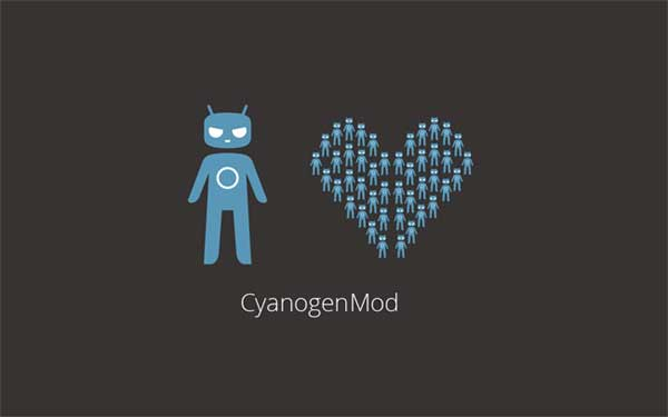 Cyanogenmod-Tech News