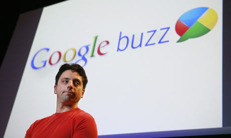 Google Buzz - Tech News