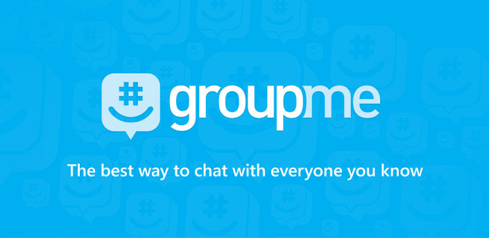 GroupMe - text messaging apps