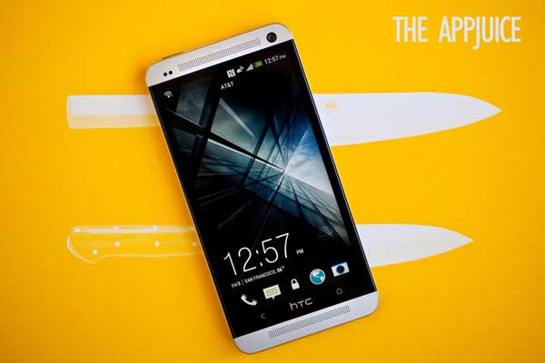 HTC One-Tech News
