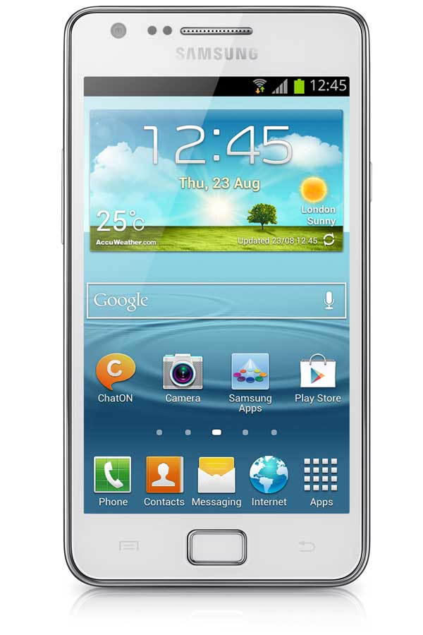 Samsung Galaxy S2 - Best Budget Smartphones
