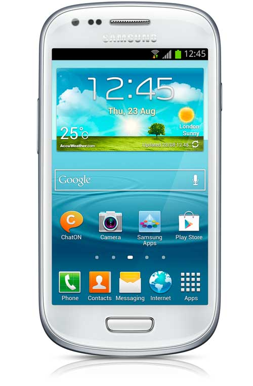 Samsung Galaxy S3 - Best Budget Smartphones