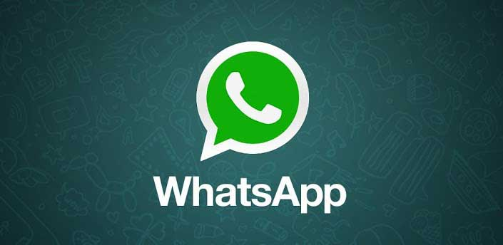 WhatsApp - text messaging apps