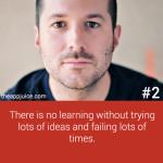 Startup Quote #2 - Jonathon Ive