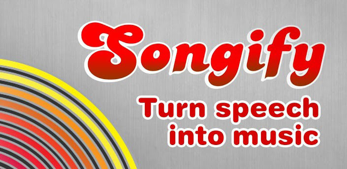 Songify - Android-Music-Apps