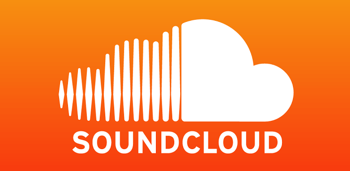 SoundCloud - Android-Music-Apps