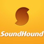 SoundHound - Android-Music-Apps