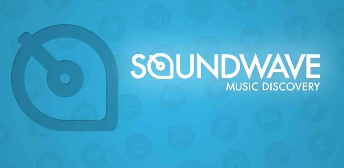 SoundWave - Android-Music-Apps