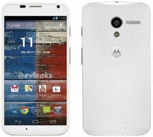 01.MotoX- Upcoming Smartphones