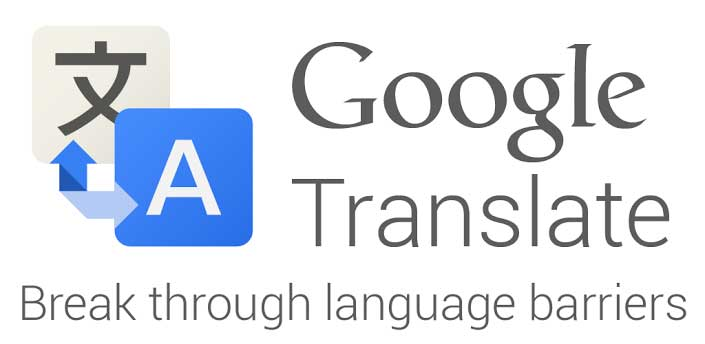 11 GoogleTranslate-Android utility apps