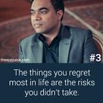 Farhan Masood - Startup Quote
