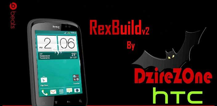 Best HTC Explorer Custom ROMS