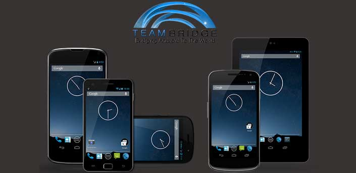 ThinkingBridge-HTC Explorer Custom Roms