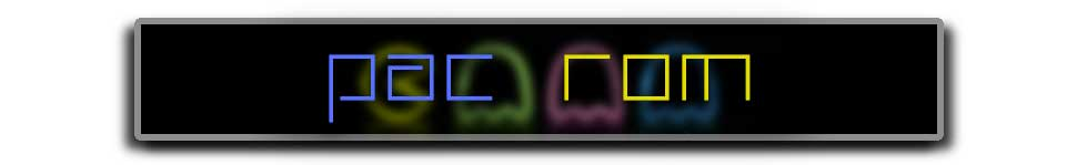 PAC ROMS - Android Custom ROMS