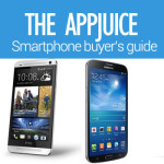 The AppJuice's Smartphone Buyer's Guide
