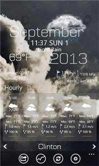 3-WeatherSense