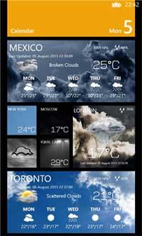 5-WeatherSense