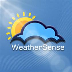 Logo - WeatherSense