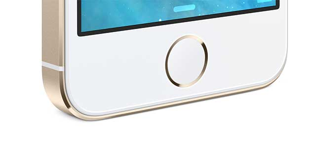 TouchID-Iphone5S