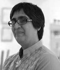 Sabeen-Mahmood