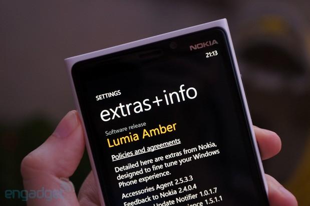 Amber Update - Tech News