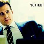 4- Harvey Specter