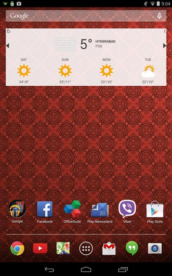Best Android Wallpapers - 41
