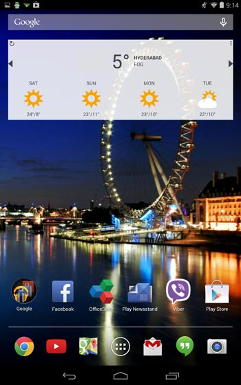 Best Android Wallpapers - 19