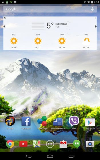 Best Android Wallpapers - 17