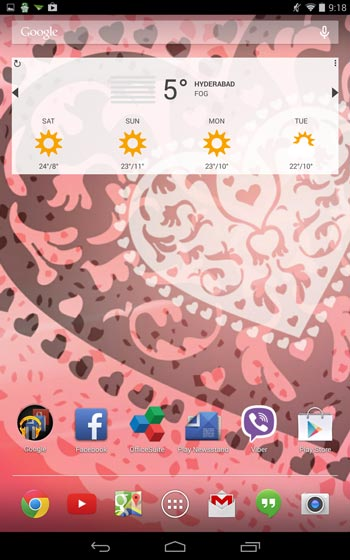 Best Android Wallpapers - 7