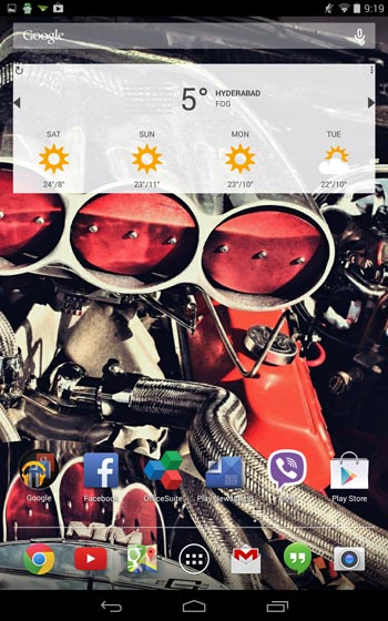 Best Android Wallpapers - 4