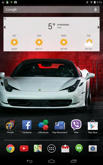 Best Android Wallpapers - 71