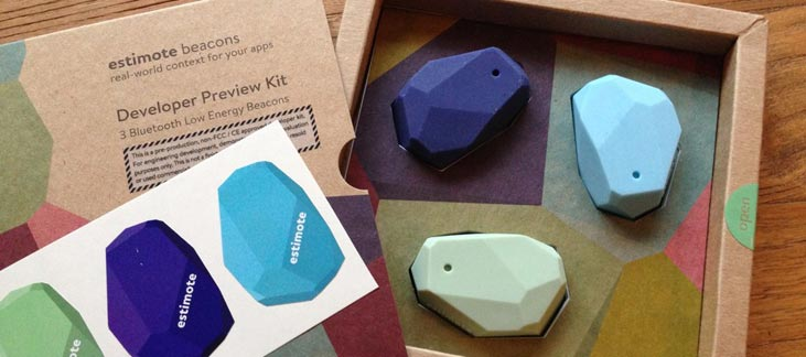 The Fascinating world of iBeacons