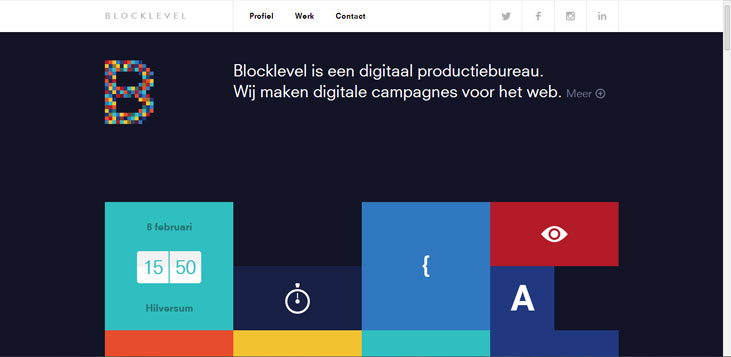 Blockleve
