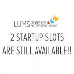 LUMS-Center-for-Entrepreneurship---The-Foundation