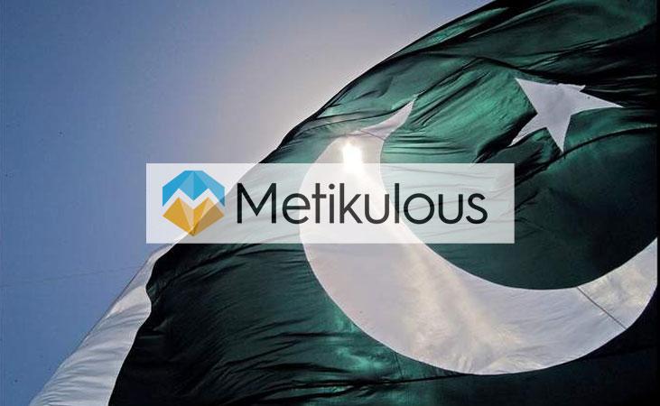 Metikulous Pakistani Startups