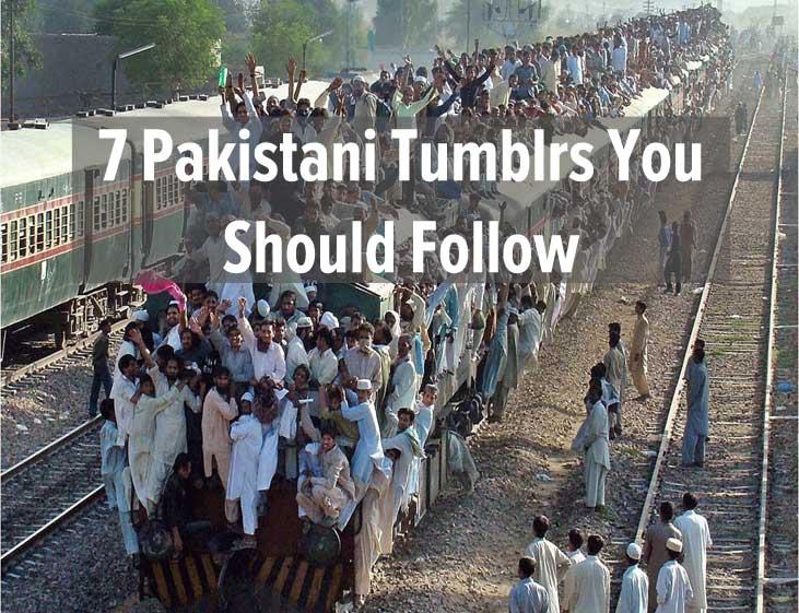 Pakistani-Tumblr