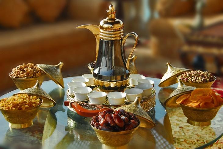Ramadan Iftar Food Ordering Apps