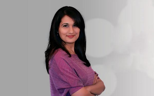 Salma Jaffri