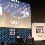 Startup Asia Singapore