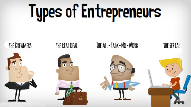 types-of-entrepreneurs