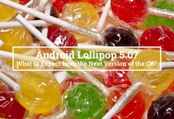 Lollypop-Android5.0