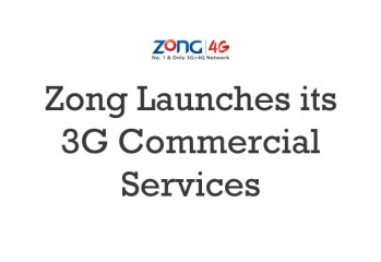 Zong-3G-packages