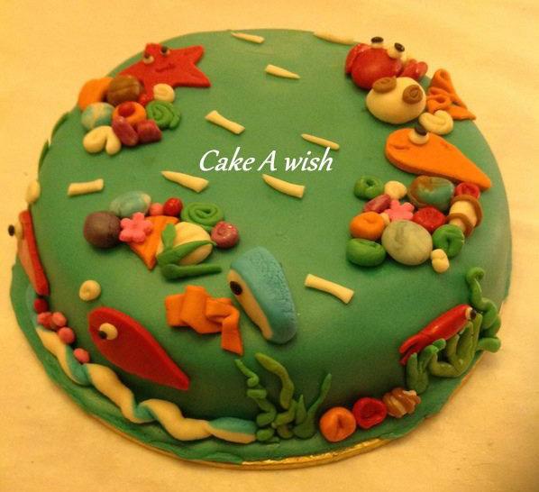 cake a wish