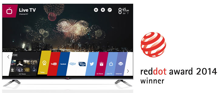 lg-webos-red-dot-award