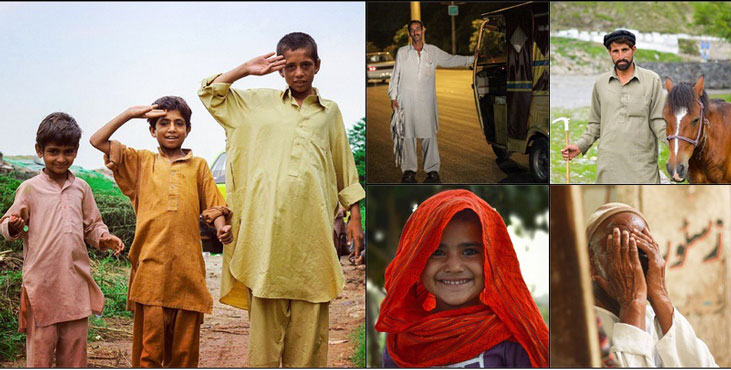 10 Pakistani Instagram Accounts You Should Follow