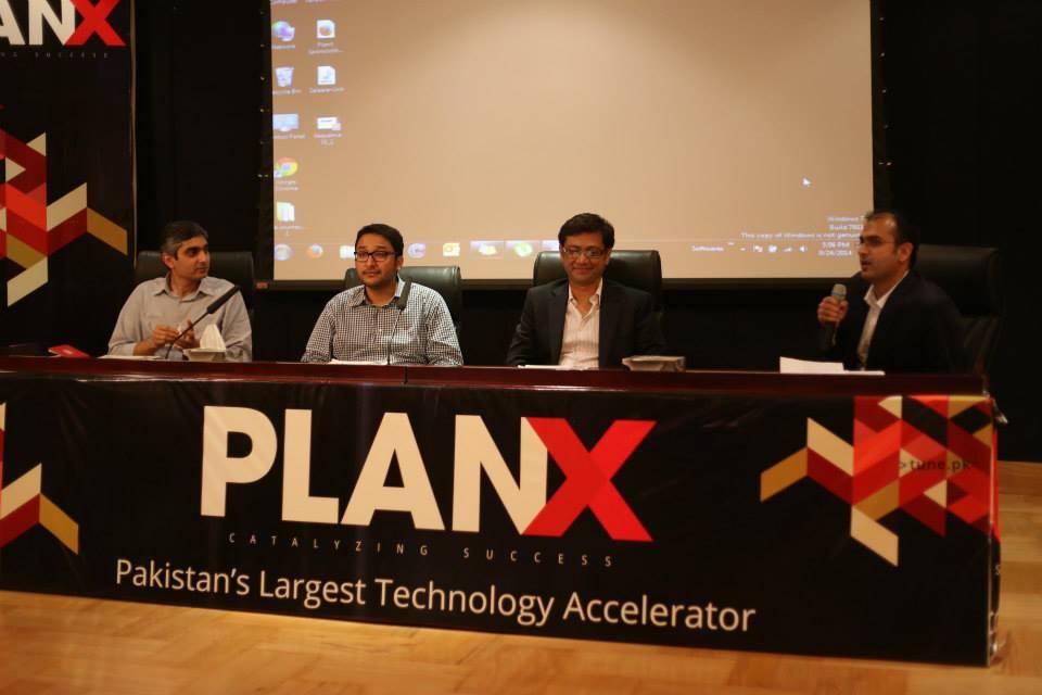 PlanX